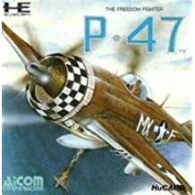 P-47: The Freedom Fighter [Japan Import]