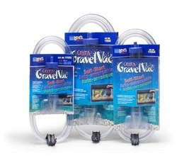 Lee`s Aquarium Gravel Vacuum Cleaner 10 inch Med Self Start