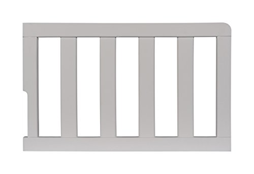 Buy Discount Delta Children Toddler Guardrail, White
