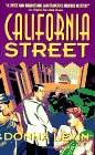 California Street, Donna Levin, 0451403037