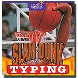 Slam Dunk Typing for Kids