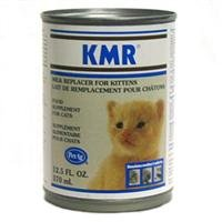 KMR Milk Replacer for Kittens, Liquid 11 fl.oz., My Pet Supplies