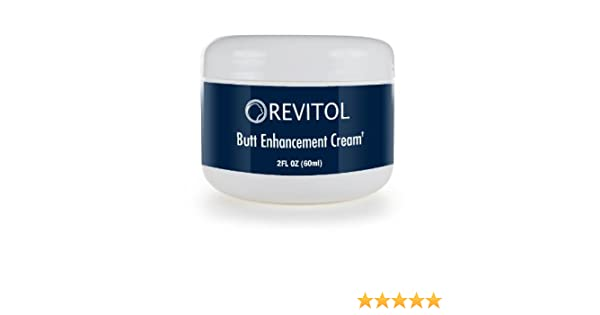 Amazon Com Revitol Butt Enhancement Cream Butt Enhancer Lotion Buttock Augmentation Alternative Body Gels And Creams Beauty