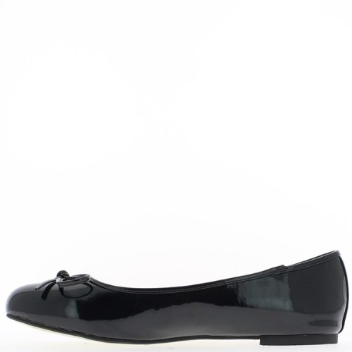 taille noires Ballerines taille vernies grande noires vernies grande Ballerines nCSqpgTU
