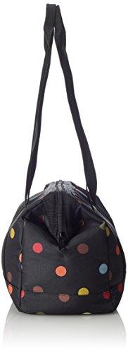 dots noir Reisenthel tous tailles Sac 0593 couleur et de L dimensions Noir CB choix au et usages M sport voyage S de Tx1rTpqw