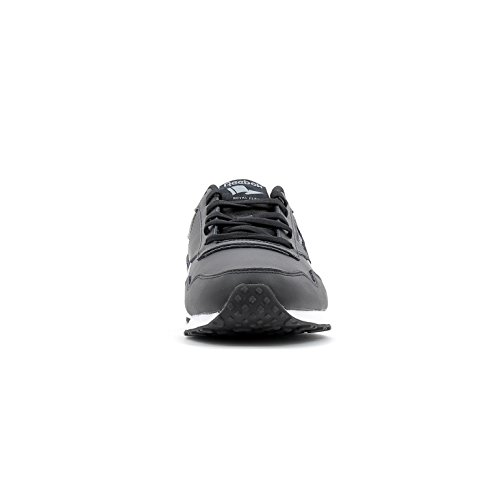 discount reliable Reebok Royal Glide LX Low-Top Men's Trainers Black Size: 3 official site for sale pick a best 8HpNOWG7