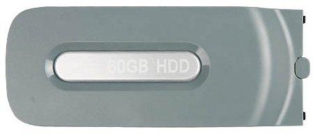 360 60gb Hard Drive - 8