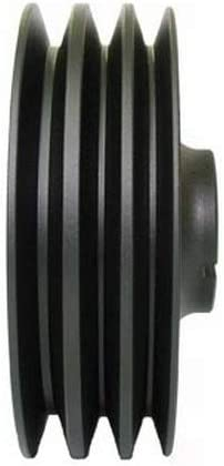 PREMIUM OEM REPL POWERBOND Dayco PB1435N Harmonic Balancer