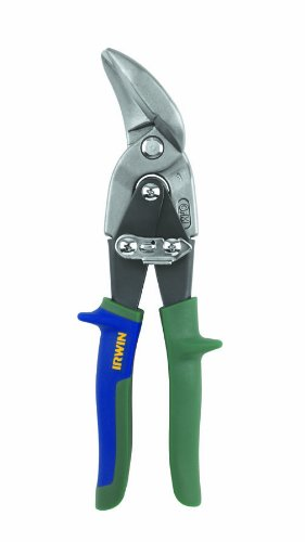 IRWIN Tools Offset Snips, Right (2073212)