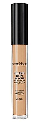 Smashbox Studio Skin 24 Hour Concealer, Light/Warm, 0.08 Fluid Ounce