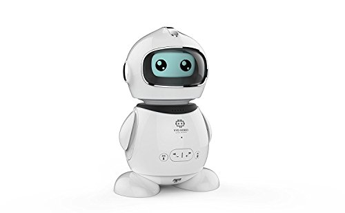 Ymax YYD Interactive Robot   Voice Recognition Intelligent Electronic Toy   Gesture Sensing Talk Sing Dance   Don't Wait and Adopt Me Now!