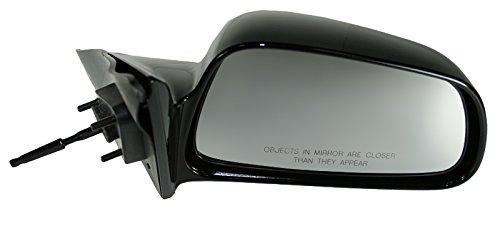 Mitsubishi Galant Door Mirror (Manual Remote Door Mirror Right Hand RH Passenger Side for 99-03 Galant)