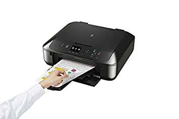 Canon PIXMA MG 5750 All-in-One Wi-Fi Printer includes full spare canon XL ink set /…