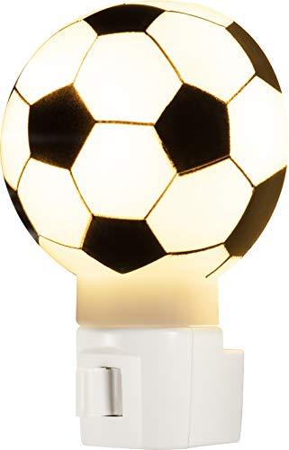 GE 52057 Soccer Ball Design Night