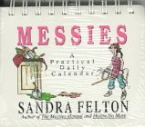 Messies, Sandra Felton, 0800754433