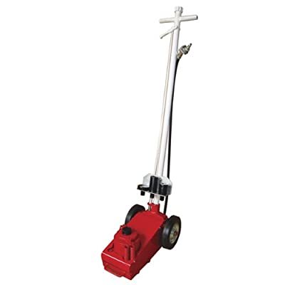 Astro AJ22C Air Over Jack with Quick Springs - 22 Ton Capacity