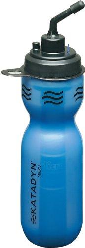 Katadyn Water Microfilter Bottle