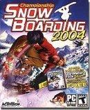 Snowboard Park 2004 Season Pass - PC