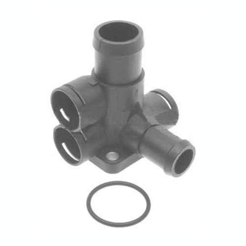 NEW Genuine Oem VAG Cylinder Head Cooling Flange  Part No 06B121132E