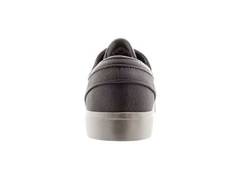 Scarpe Da Skateboard Mens Nike Project Ba R / R. Belladonna / Mango Nero-atomico