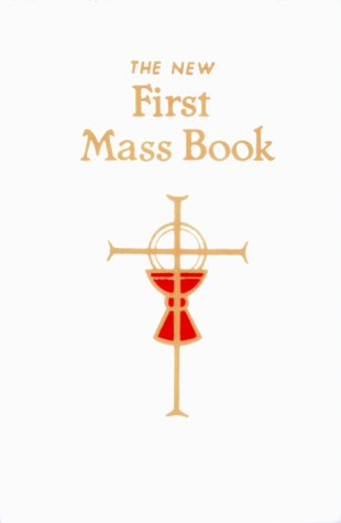 First Mass Book pdf