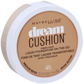 Amazon.com: Maybelline New York Dream Cojín para base ...