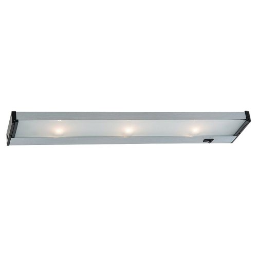 Sea Gull 98042-986 3 Light Self-Contained 120-volt Xenon Undercabinet Light 986 Under Cabinet Lights