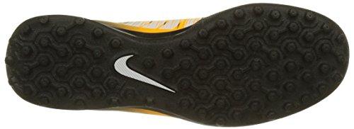 Nike Mercurial Vortex Iii Tf Mens Scarpe Da Calcio 831971 Tacchetti Da Calcio Arancione