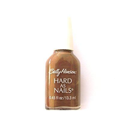Sally Hansen Hard As Nails Color Nail Enamel-Mocha-0.45 oz