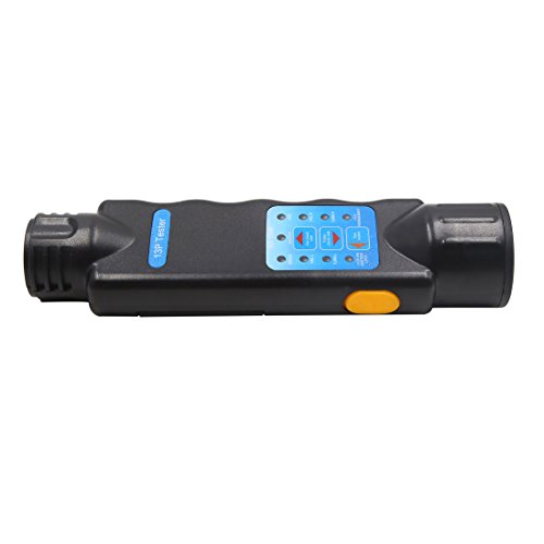 uxcell 13 Pin Euro Socket Car Trailer Towing Bar Siganl Light Adapter Connector Tester by uxcell (Image #4)