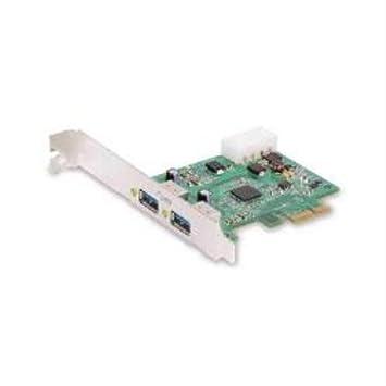 TARJETA PCI-e DE 2 PUERTOS USB 3.0 ATEN: Amazon.es: Electrónica