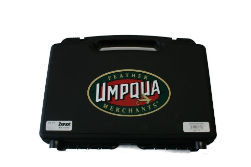 Fly Boat Drift Fishing - Umpqua Ultimate boat box