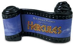 WDCC Disney Hercules Opening Title Scroll ()