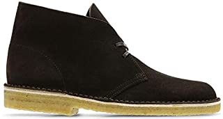 CLARKS Men's Desert Boot Boot Brown Size 8 D(M) US (B072JLS3DT) | Amazon price tracker / tracking, Amazon price history charts, Amazon price watches, Amazon price drop alerts
