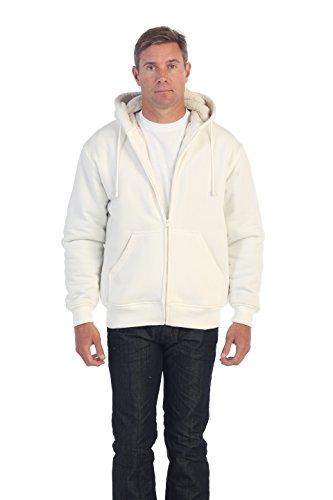 White Sherpa - 7