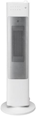 スリーアップ 人感センサー/加湿機能付 スリムタワーヒーター ホワイト CHT-1734WH