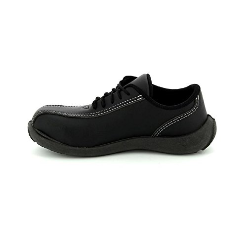 Securite Générique Chaussures De Marie Femme S24 Noir 41O1HqpzZ