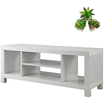 Amazon Com Mainstays Tv Stand For Tvs Up To 42 Quot With