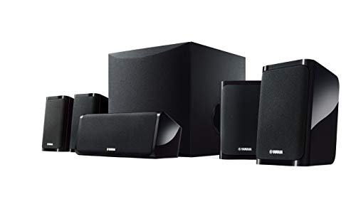 Yamaha YHT-5950U 5.1-Channel Home Theater System with MusicCast 4