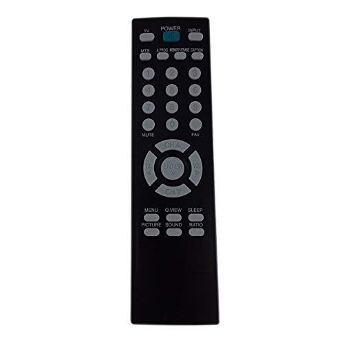 汎用交換用リモコン MKJ33981433用 LG TV 47LG50-UG 47LG50-UA 37LG30-UA 5260UA 52LG60用 1pc 1pc  B07MM16TB3