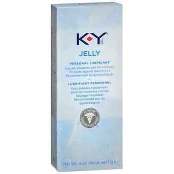 Ky jelly to jack off