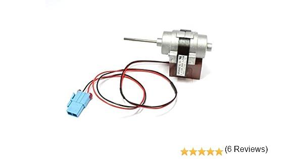 Ventilador, ventilador motor para Bosch Siemens Daewoo Frigorífico ...
