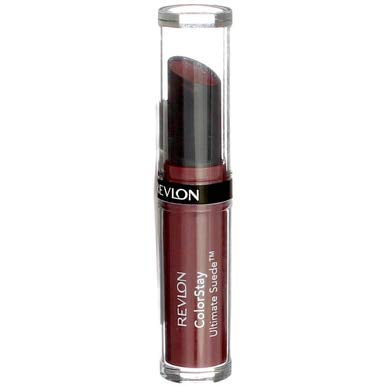Pack of 2 Revlon Colorstay Ultimate Suede Lipstick, Backstage 035, .09 Ounces
