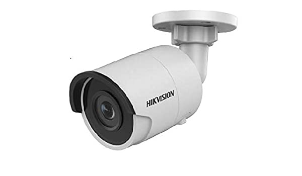 Hikvision 4MP OEM DS-2CD2043G0-I H265 Bullet Security IP POE CCTV Camera 2.8mm