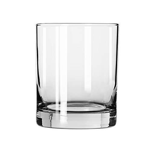 (Libbey 2339 Lexington 12.5 Oz. Double Old Fashioned Glass - 36 / CS)