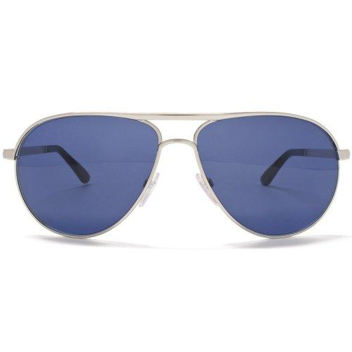 Tom Ford Marko Aviator Sunglasses FT0144 58