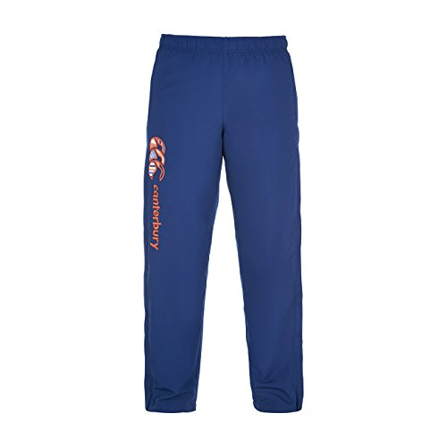 Canterbury Uglies Open Hem Women's Stadium Pants, Blue, 14 (Canterbury Womens Rugby)