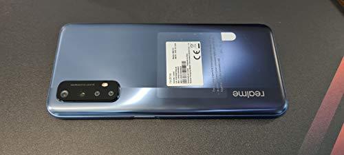 "Smartphone Realme 7 Dual Sim LTE 6.5"" 8GB/128GB Branco Névoa RMX2151"