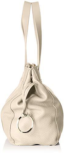Pebble Berlin Handbag Beige Shopperm string Liebeskind Women's Grey vtwqFxv78