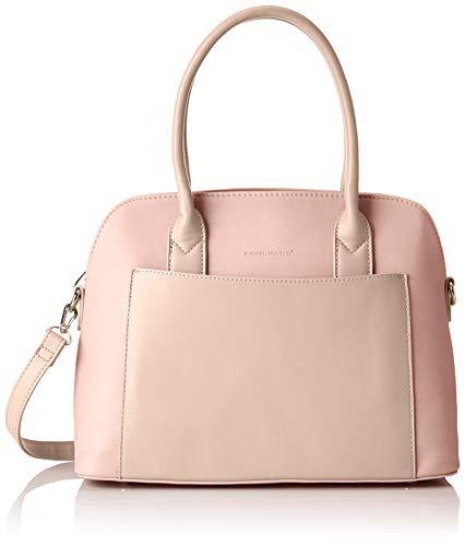 Mano 1 pink Bolsos 5900 Jones De Mujer David Rosa xqUXHwc